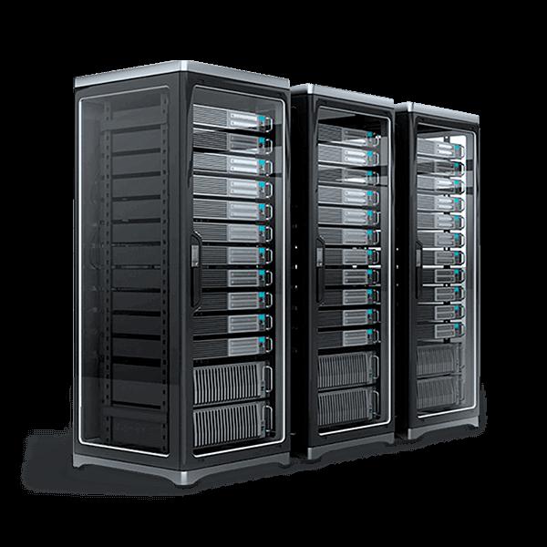 сравнение облачные серверов